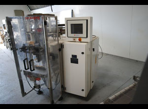 Sandiacre TG250L Bagging machine - Vertical -  Sachet machine