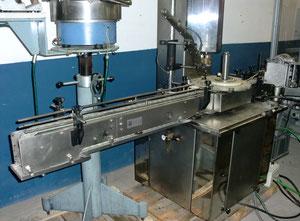 J.Esquerda Modelo C-L-RD Verschließmaschine
