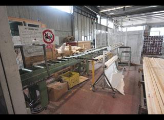 Weinig Powermat 2400 P91222004