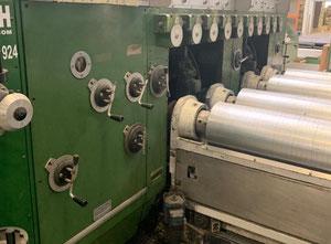 MARTIN Midline 924 Mantelmaschine