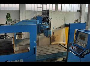 Used CME FS-1 cnc vertical milling machine