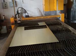 Cms 3 Gmbh PLASMA WASP Schneidemaschine - Plasma / gas