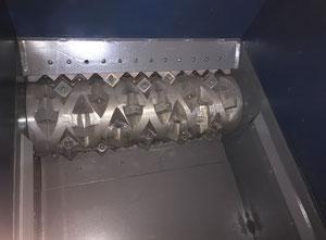 Plastik kırıcı Keyplast KP-1000
