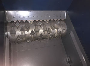Keyplast KP-1000 Plastic crusher