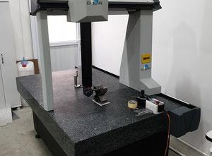 Outil de mesure DEA Pioneer 081206