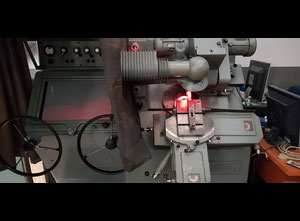 Petewe PFS 4U Werkzeugschleifmaschine