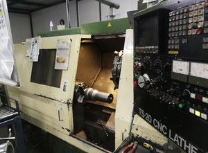 Takisawa TS-20 Drehmaschine CNC