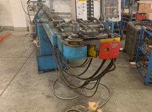 Crippa BASIC 2 Tube bending machine