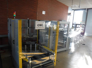 Siat Par Antalis CMC Case packer