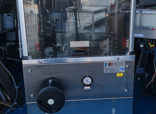 Acg  Encapsulation Machine And Capsule Filler Pam Af40 P91228001