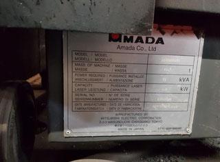 Amada LC 3015 X1 NT P91228003