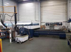 Impianto taglio laser Trumpf TruLaser 3030 L20