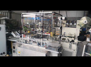 Newman Val 550 VAL 550 Etikettiermaschine