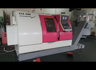 Gildemeister CTX 400 S2 P91228023