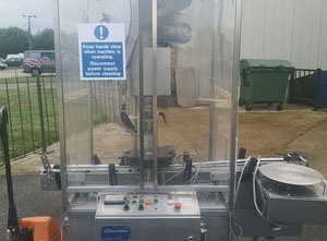Calumatic Vial Capper Machine Verschließmaschine