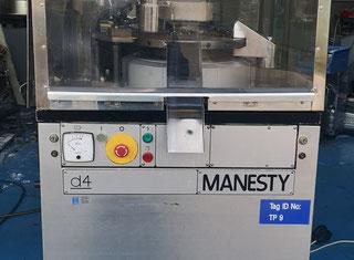 Manesty D4 P91229002