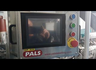 Pals Tamper Evident Labeller FL 70 P91229007