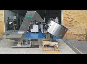 Groninger zsb 1200 unscrambler Abfüllmaschine - Abfüllanlage