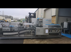 Uhlmann C2205 Kartoniermaschine