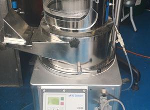 Kramer 820 Deduster Sonstige pharmazeutische / chemische Maschine