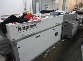 Sakurai / Natgraph Maestro 80 A P91229024
