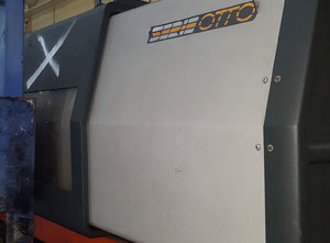Sandretto S8/360 Injection moulding machine