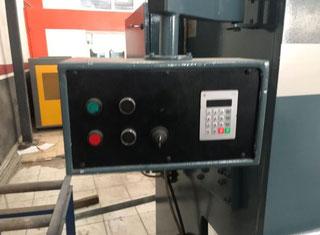 Durma DHGM 3100 mm x 6 mm P91230009