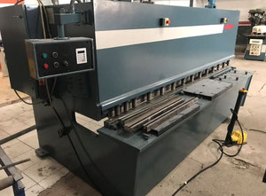 Durma DHGM 3100 mm x 6 mm CNC shears