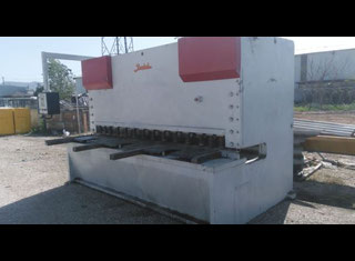 Baykal HNC 3100 mm x 16 mm P91230018