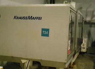 Krauss Maffei KM 450 - 3500 C3 P91231008