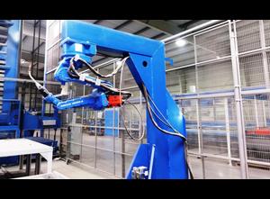Yaskawa Motoman MA 1400 Промышленный робот