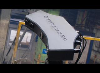 Evatronix Evixscan Heavy Duty Quadro P91231024