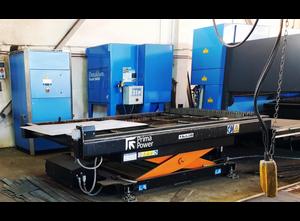 Impianto taglio laser Prima Power Platino 1530