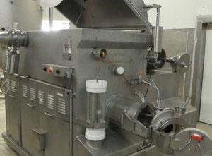 Maquina para salsichas Cozzini FZ 1000
