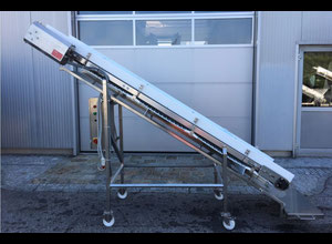 Laska FB 6020 Conveyor