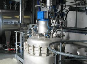 Mavag Funda R15 Zentrifuge