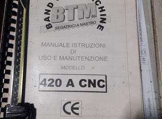 BTM 420 A P00102053