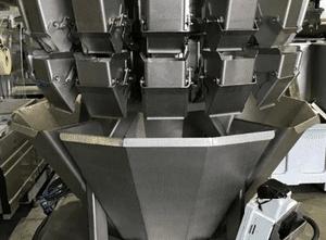 Ishida CCW-R-214W / 30 Multihead weigher