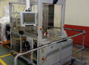 Marden Edwards TM 100 FF Stretch wrapping machine