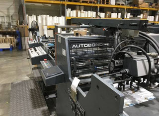Autobond MINI 74 THS P00102075