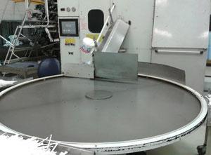 K908 Cncv H8 K908 CNCV H8 Kistenpackmaschine