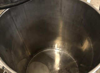 Drum Emptying Press - P00102088