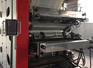 Imprimante d'étiquettes Bielloni 1200 mm