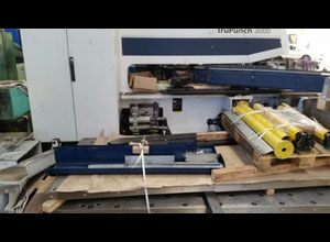 Trumpf TruPunch 3000 CNC punching machine