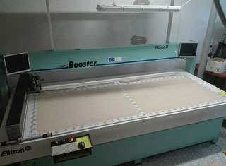 Elitron Ipm Srl Booster K1 P00102131