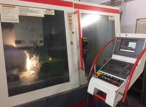 Centro di lavoro verticale MAS MCV 1270 Sprint