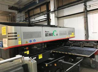 Amada LC 2012C1NT P00102135