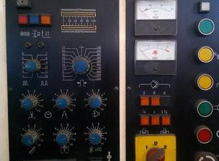 Eurospark EDM 750 P00102149