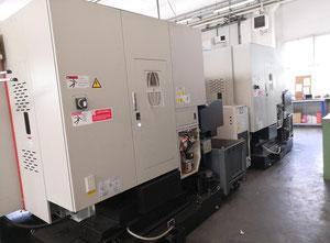 Centro di lavoro verticale usato QUASER MV-184P/12B
