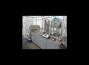 Blistrovací stroj Romaco DPN 760